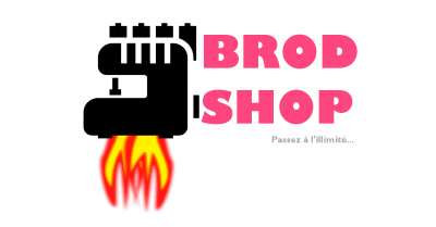 Broderie shop