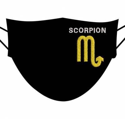 motif de broderie machine scorpion signe astrologique pour masques 5 cm. cadre:10 x 10 . Formats des fichiers dans votre téléchargement PES,CSD,EXP,HUS,SHV,VIP,XXX,DST,PCS,VP3,EMB,JEF… Téléchargement immédiat après votre paiement et aussi disponible dans votre compte.
