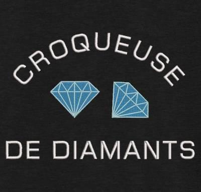 Motif de broderie machine croqueuse de diamants. cadre: 10 x 10 /13 x 18 / 20 x 20 /26 x 16 / 20 x 30 . Formats des fichiers dans votre téléchargement PES,CSD,EXP,HUS,SHV,VIP,XXX,DST,PCS,VP3,EMB,JEF… Téléchargement immédiat après votre paiement et aussi disponible dans votre compte.