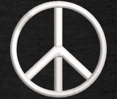 Motif de broderie machine logo peace and love. cadre: 10 x 10 . 5 cm et 10 cm . Formats des fichiers dans votre téléchargement PES,CSD,EXP,HUS,SHV,VIP,XXX,DST,PCS,VP3,EMB,JEF… Téléchargement immédiat après votre paiement et aussi disponible dans votre compte.
