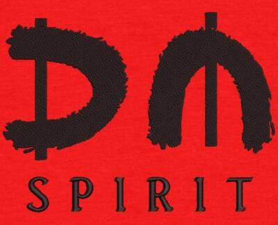 Motif de broderie machine Depeche Mode Spirit . Depeche Modeest ungroupebritanniquedenew waveetrock alternatif, originaire deBasildon, dans l'Essex, enAngleterre. Formé en1979, le groupe apparait au sein du courant de lasynthpopet devient rapidement influent et populaire sur la scène internationale. Son nom provient d'un magazine français,Dépêche Mode. cadre: 10 x 10/ 13 x 18 / 16 x 26 / 20 x 20 . Formats des fichiers dans votre téléchargement PES,CSD,EXP,HUS,SHV,VIP,XXX,DST,PCS,VP3,EMB,JEF… Téléchargement immédiat après votre paiement et aussi disponible dans votre compte.